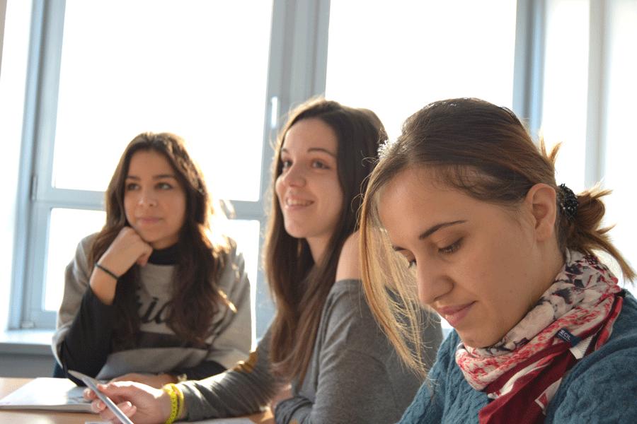 Deutsch lernen in Erlangen – Deutschkurse für Anfänger und Fortgeschrittene